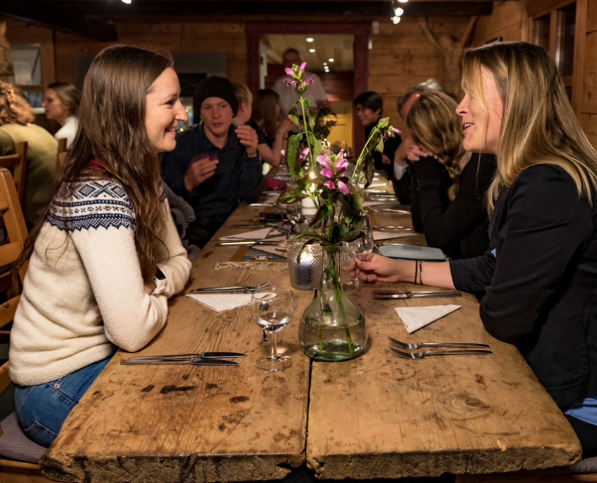 Restaurant Låven - jolstramuseet.no